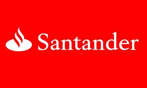 Santander Internet Banking