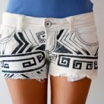 short customizado 4