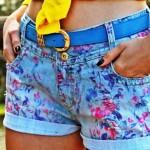 Shorts Jeans Verão 2014: tendências