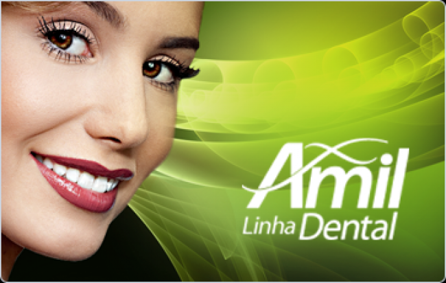 Site Amil Dental