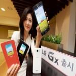 Smartphone LG Gx: preço, comprar
