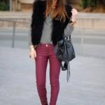 Moda Inverno 2014: tendências roupas