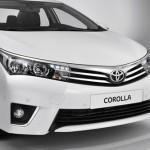 Toyota Corolla 2014: preços, fotos