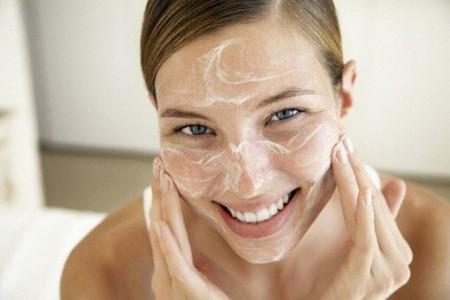 tratamentos caseiros para acne