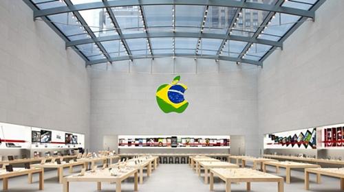 vagas de emprego Apple Brasil 2013