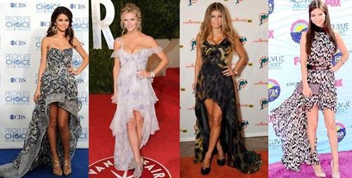 vestidos modernos para madrinhas moda 2013