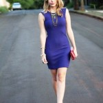 Vestidos Tubinho Moda 2014: modelos, fotos